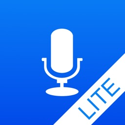 ClearRecord Lite – Noise free voice recorder