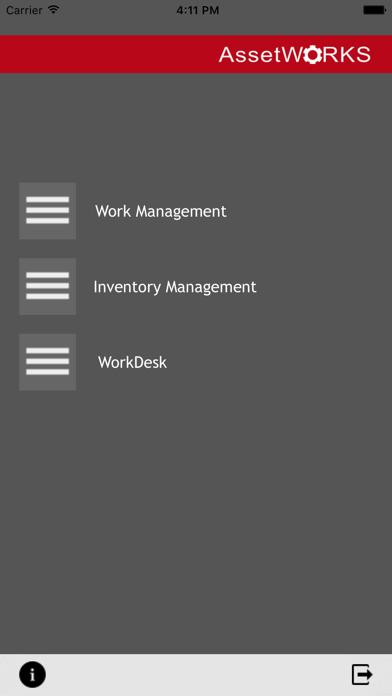 FiRE 9.0 Operations & Maintenance screenshot two