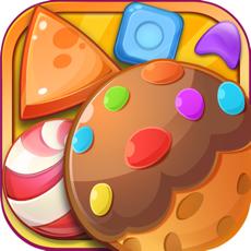Activities of Crazy Cookie Bomb