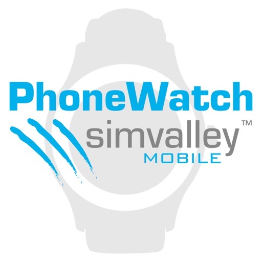 simvalley PhoneWatch