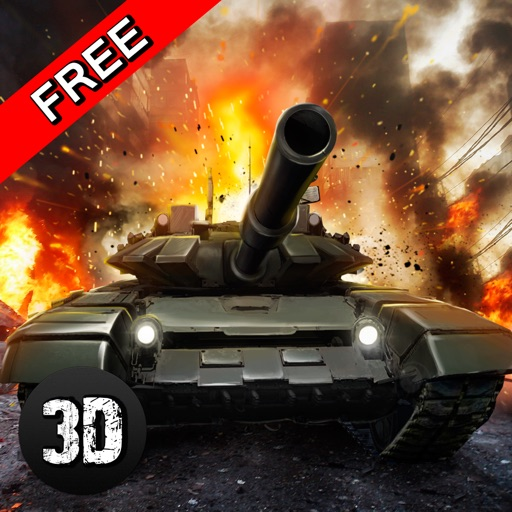 Armored Tank Wars Online