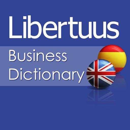 Libertuus English-Spanish Business Dictionary Lite