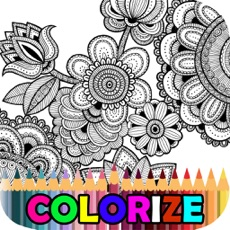 Activities of Mandala Adult Coloring Book Free Stress Relieving