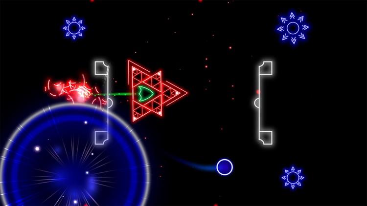 Ellipsis - Touch. Explore. Survive. screenshot-0