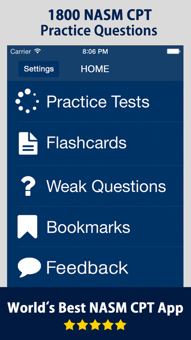 Top 10 Apps like NSCA CSCS Exam Prep 2018 in 2019 for iPhone