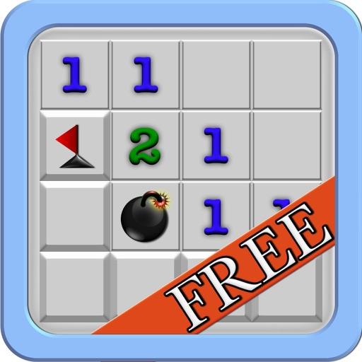 MineSweeper FVD icon