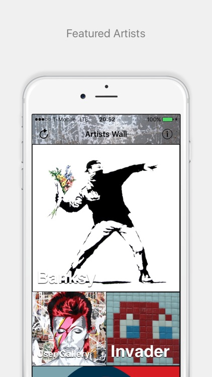 Banksy screenshot-0