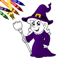Codes for Halloween Coloring Book! Hack