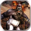 Gorilla Escape Simulator 2017 : Survival 3D