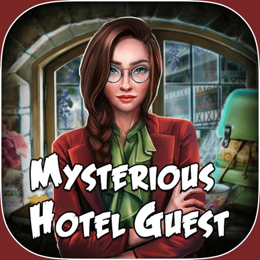 Mysterious Hotel Guest