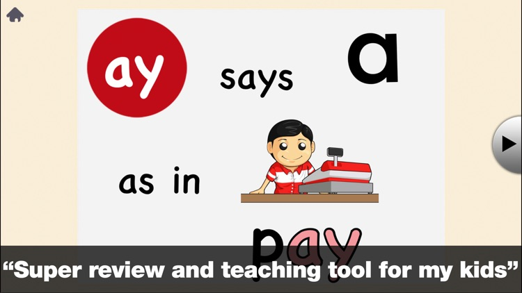 Phonics Station for Guided Reading & Articulation screenshot-3