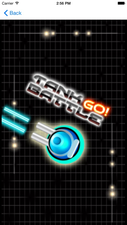 Tank Battle Go! app image