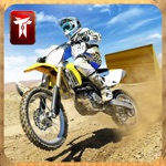 Hack Dirt Bike Rider: Offroad Motorcross Stunt Mania