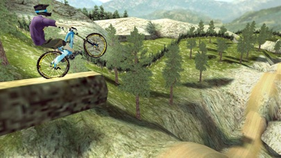 Shred! Downhill Mountain Biking - HDのおすすめ画像4