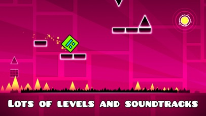 Geometry Dash app image