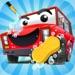 光头强洗车游戏:儿童宝宝免费单机益智游戏
