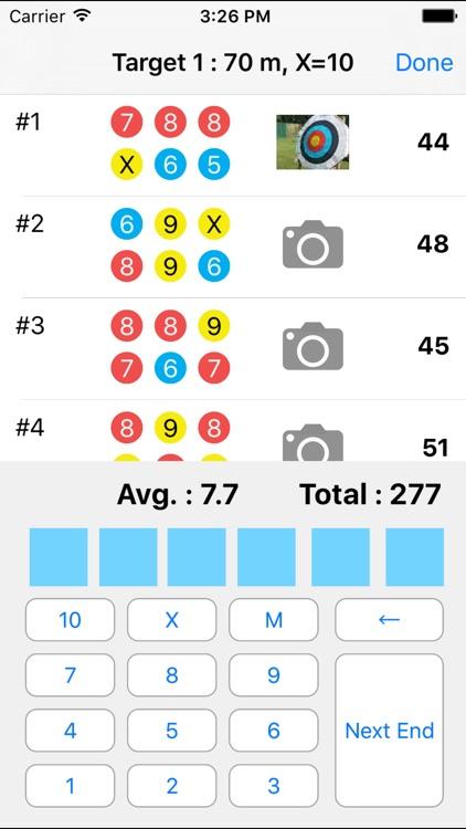 My Archery Pro screenshot-4