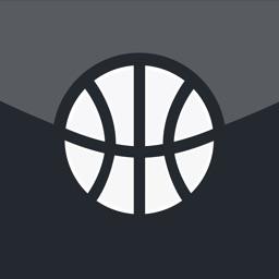 Twenty Four - The app for basketball fanatics