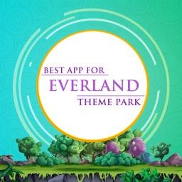 Best App for Everland Theme Park
