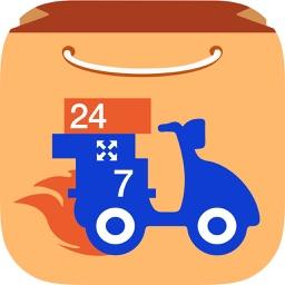 Blaze 24x7