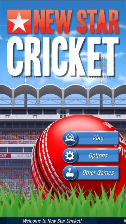 New Star Cricket