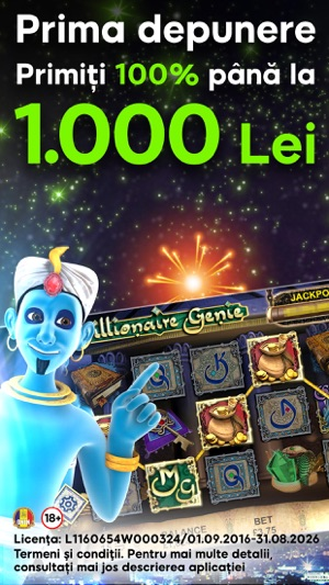 Jucați Sloturi Online Pentru a Câștiga Bani Reali
