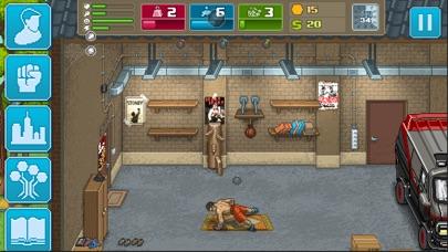 Punch Club screenshot1