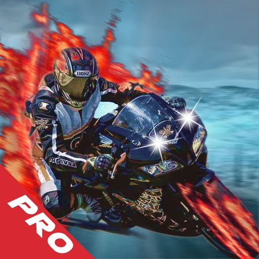 A Rivals Adventure Motorcycle Pro - Speed Extreme Levels