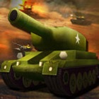 Tank Wars Game: Free tank games and tank battle icon