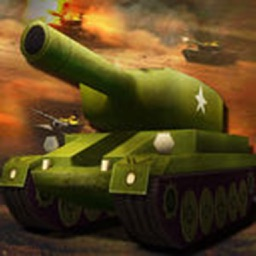 Tank Wars Game: Free tank games and tank battle