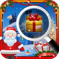 Activities of Christmas Eve Find the Hidden Objects