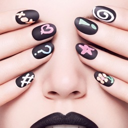 Latest Nail Art Design 2017