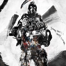 Wallpapers for Gears of War Free HD