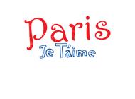 Paris Stickers & Photos Mania