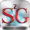 SSG波动