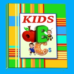 Kids Preschool & kindergarten learning Games-educational puzzles and free children's book