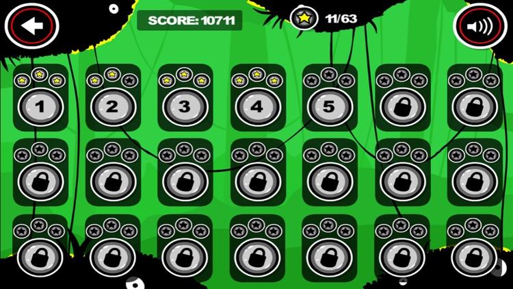 永不言败3:永不言弃的小黑球 screenshot-3
