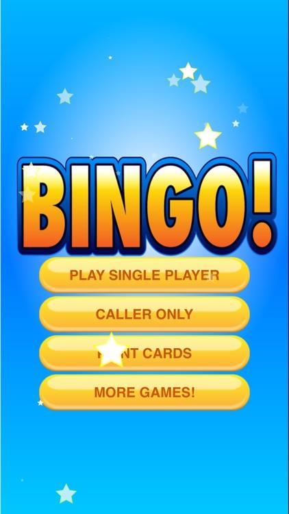 Bingo Classic screenshot-3