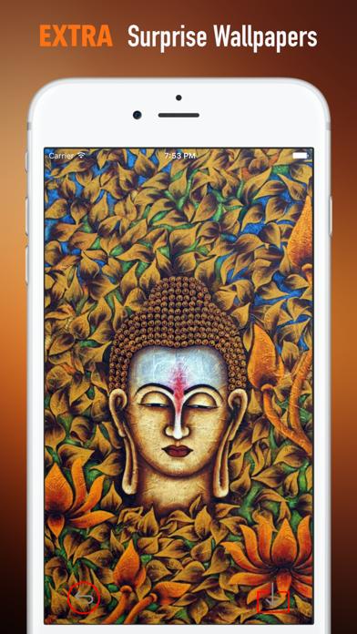 仏教芸術の壁紙HD:引用のおすすめ画像3