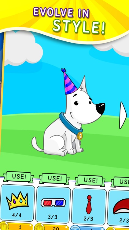 Dog Evolution screenshot-4