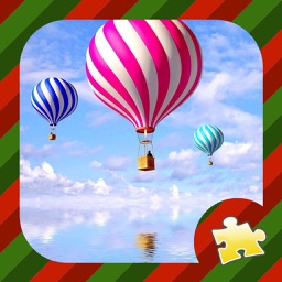 Christmas Jigsaw Puzzle Games