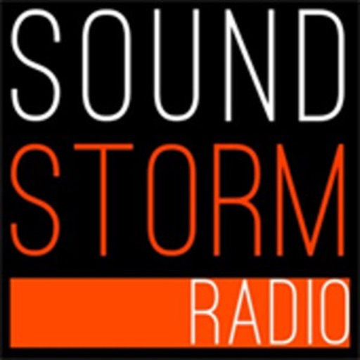 Soundstorm - Relax Radio