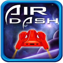 Air Dash - Feel The Boost