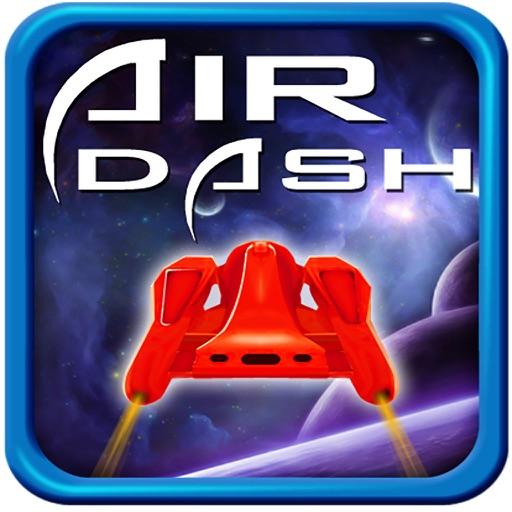 Air Dash - Feel The Boost