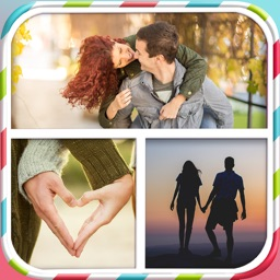 Cute Love Photo Collage: Pic Grid Editor Pro