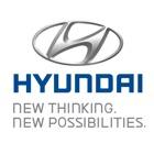 Hyundai Showroom for iPhone icon