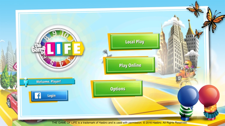The Game of Life app image