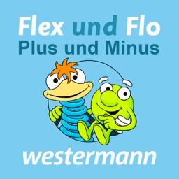 Flex und Flo - Plus und minus trainieren