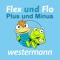 Das Flex und Flo Plus und Minus-Training ist für alle Kinder ab Mitte des ersten Schuljahres geeignet