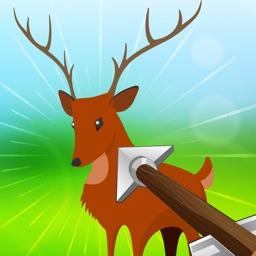 Big Game Deer Hunting Shooter Challenge Pro